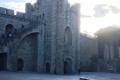 Festung Carcassonne Nov. 2017 - 2