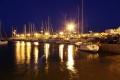 Abendstimmung Hafen Narbonne-Plage Sept. 2017-1