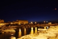Abendstimmung Hafen Narbonne-Plage Sept. 2017-2
