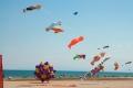 Drachenfest Narbonne-Plage 6 - 25.5.15